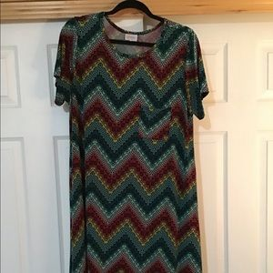 LuLaroe Carly Large